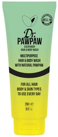 Dr. Paw Paw Everybody Hair & Body Wash 250ml