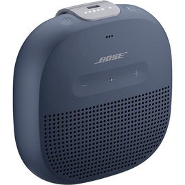 Belaidė kolonėlė Bose SoundLink Micro Blue
