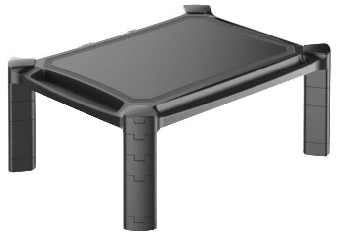 Techly Universal Stand for LED/LCD Monitor