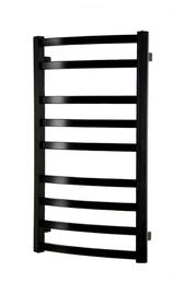 Rankšluosčių džiovintuvas Elonika EP, 50 x 86 cm, juodas