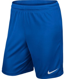 Шорты Nike Men's Shorts Park II Knit NB 725887 463 Blue M