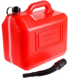 Verners Fuel Can Red 20l