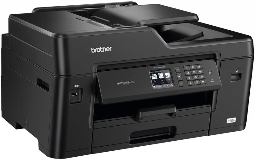 Multifunktsionaalne printer Brother MFC-J6530DW, tindiga, värviline