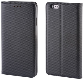 Forever Smart Fix Book Case For Samsung G388 Galaxy XCover 3 Black