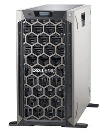 Сервер Dell 273585469, Intel Xeon, 8 GB