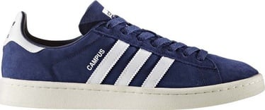 Adidas Campus Shoes BZ0086 Blue 43