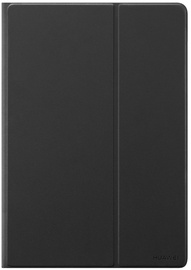 "Huawei Flip Cover For Huawei MediaPad T3 10"" Black"