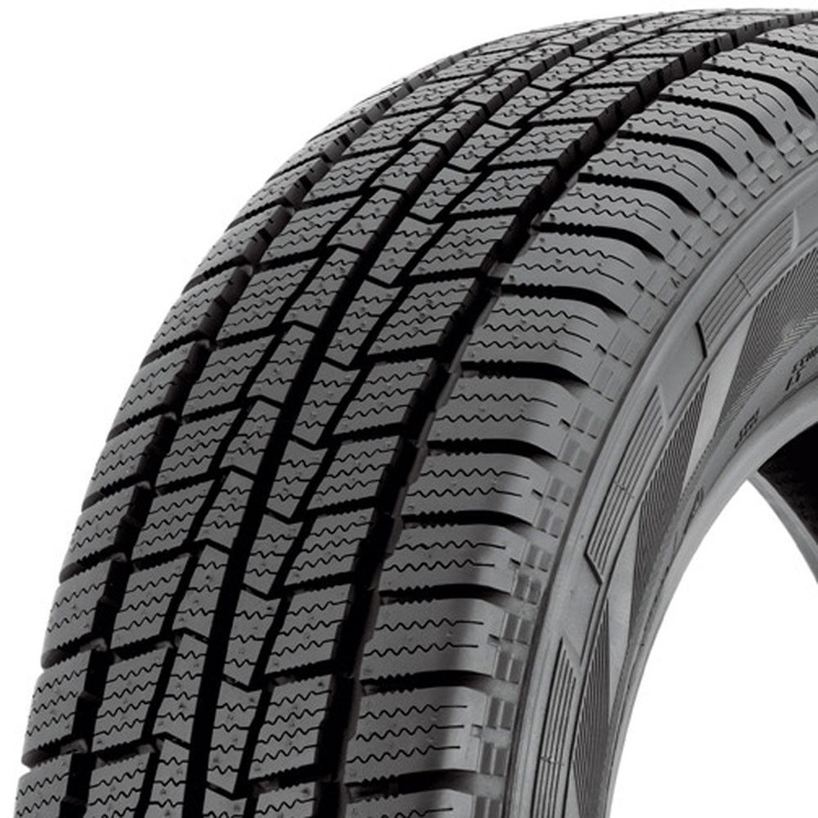 Automobilio padanga Hankook Winter RW06 185 75 R16C 104/102R