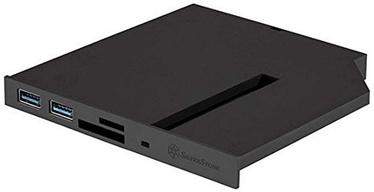 Адаптер SilverStone SST-FPS01, 83.2 г
