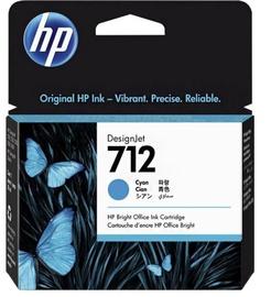 Кассета для принтера HP, циановый (cyan), 29 мл