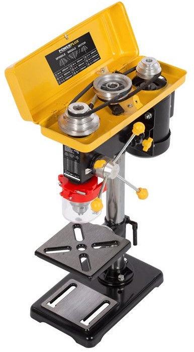Powerplus Bench Drill POWX155