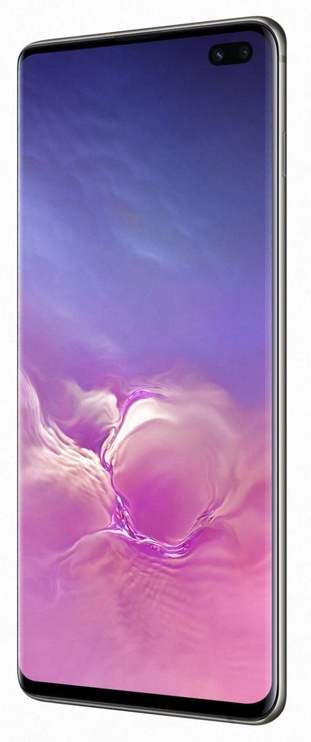 Samsung SM-G975F Galaxy S10 Plus 512GB Dual Ceramic Black