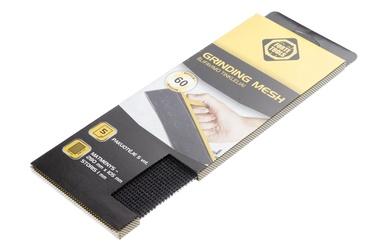 Šlifavimo tinklelis Forte Tools, NR60, 280x105 mm, 5 vnt.