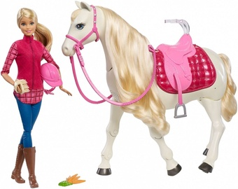 Mattel Barbie Dream Horse White FRV36
