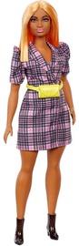 Mattel Barbie Fashionistas Doll Curvy With Orange Hair GRB53