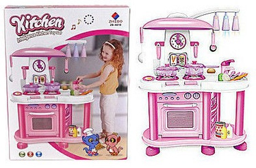 Tommy Toys Kitchen Playset 475984