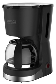 Brock Coffee Maker Black CM 1501 SS