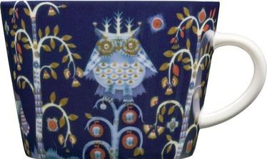 Iittala Taika Coffee Cup 200ml Blue