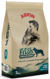 Arion Fresh Adult Active 3kg