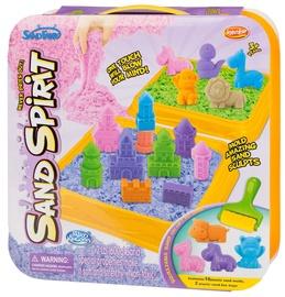 Kinetinis smėlis Russell Sand Spirit Castles Set 0110831
