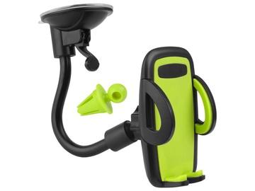 Carmotion Universal Smartphone Holder Green