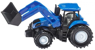 Siku New Holland With Front Loader 1355