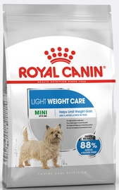 Royal Canin Mini Light Weight Care Vegetables 1kg