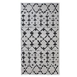 Ковер Oriental Weavers 677 - W, серый/многоцветный, 120x65 см
