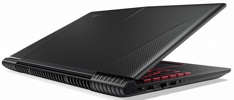 Nešiojamas kompiuteris Lenovo Legion Y520 80WK00CLPB