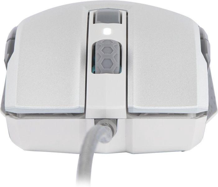Corsair M55 RGB Pro Optical Gaming Mouse White