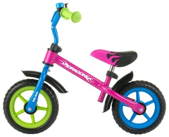 Milly Mally Dragon Bike Race Multicolor 2176