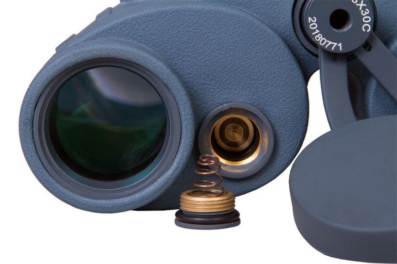 Pinokkel Levenhuk Nelson 8x30 Binoculars