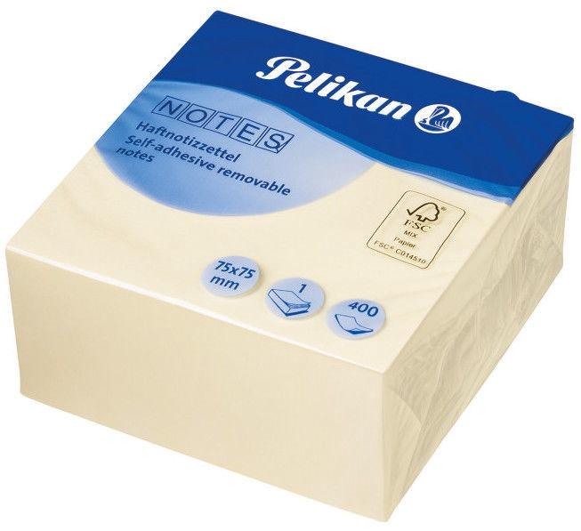 Pelikan Self-Adhesive Removable Notes 200261