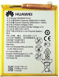 Батарейка Huawei, Li-ion, 2900 мАч