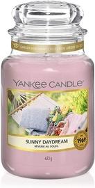 Yankee Candle Classic Large Jar Sunny Daydream 623g