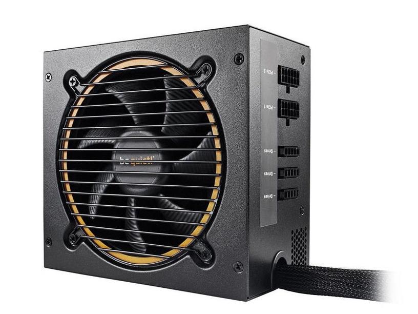 Be Quiet! Pure Power 11 CM 500W
