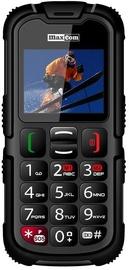 MaxCom MM910 Dual Black ENG
