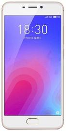 Mobilusis telefonas Meizu M6 Gold, 16 GB