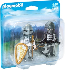Playmobil Knights Rivalry Duo Pack 6847