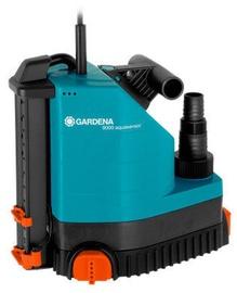 Gardena Clear Water Submersible Pump 9000 Aquasensor