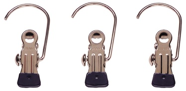 Mawa Mono Clip Accessory Hanger K1 3pcs
