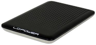 "LC-Power HDD Enclosure 2.5"" SATA USB 2.0 LC-PRO-25BU"