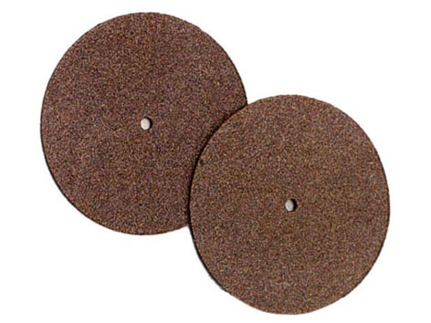 Pebaro 1631 Sanding Disc 37mm 2pcs