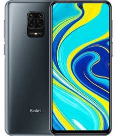 Mobilusis telefonas Xiaomi Redmi Note 9S Interstellar Gray, 128 GB