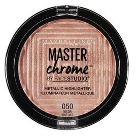 Maybelline New York Master Chrome Metallic 6.7g 050