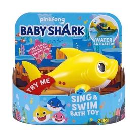 Игрушка для ванны Zuru Baby Shark