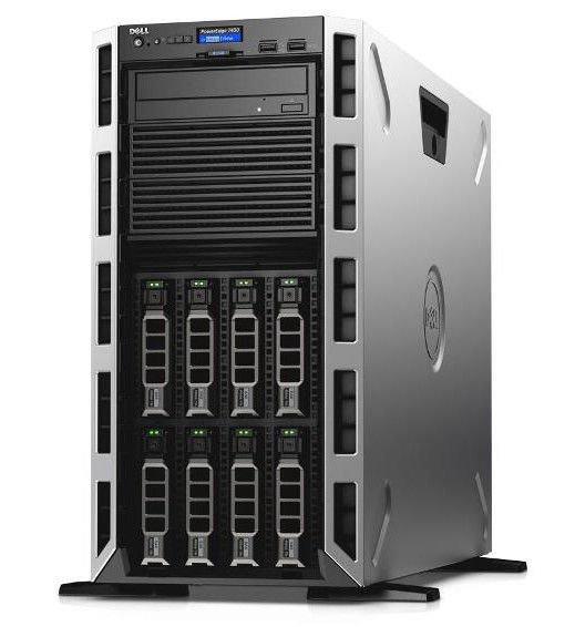 Сервер Dell PowerEdge T440 Tower Server 273526820_G