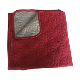 Okko Pillow Cover 40x40cm Red