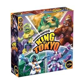 Stalo žaidimas King of Tokyo