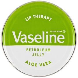 Vaseline Lip Therapy Lip Balm 20g Aloe Vera